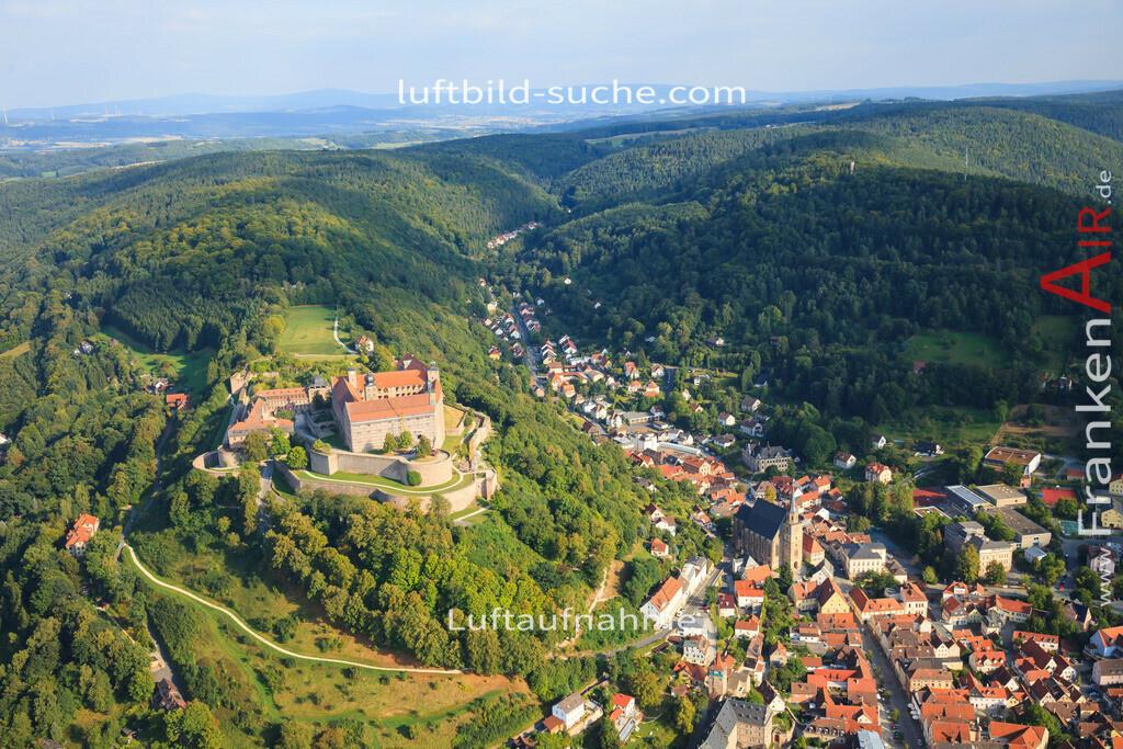 plassenburg-kulmbach-2012-38 | Luftbild von Plassenburg Kulmbach - Luftaufnahme wurde 2012 von https://frankenair.de mittels Flugzeug (keine Drohne) erstellt - die Geschenkidee