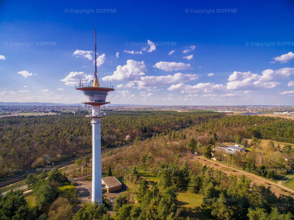 Nr. 5 Fernsehturm DJI_0667