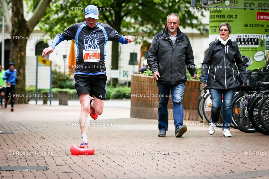 Raiba Fruehlingslauf in Frechen, 05.05.2019 | Impressionen vom Raiba Fruehlingslauf am 05.05.2019 in Frechen (Nordrhein-Westfalen). Foto: BEAUTIFUL SPORTS/Axel Kohring