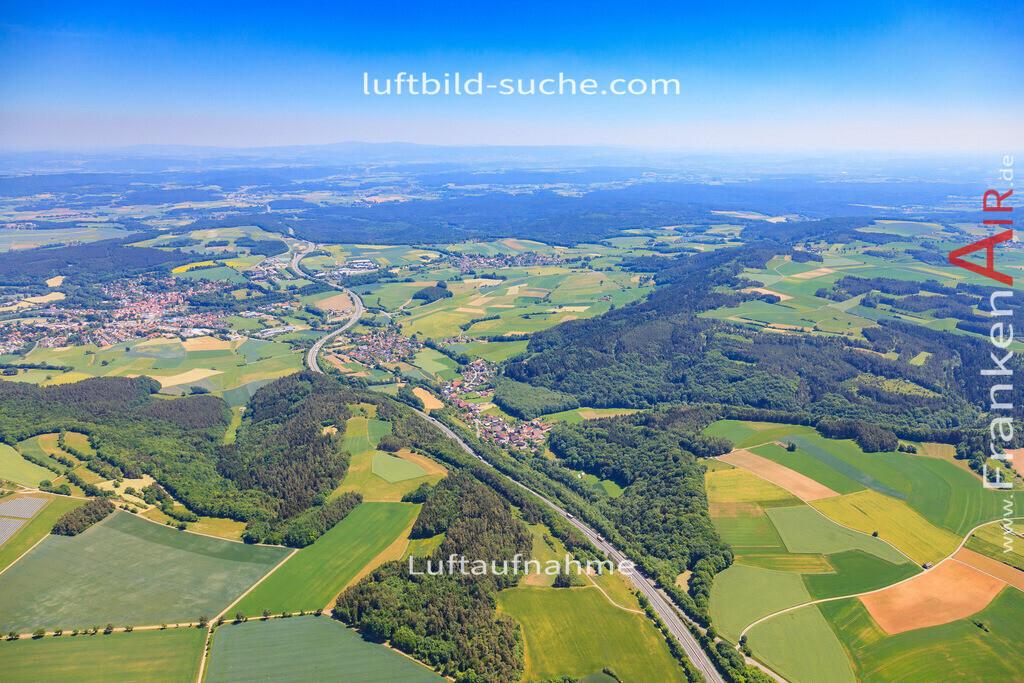 luftbild-thurnau-2015-4285 | Luftbild von  Thurnau - Luftaufnahme wurde 2015 von https://frankenair.de mittels Flugzeug (keine Drohne) erstellt - die Geschenkidee