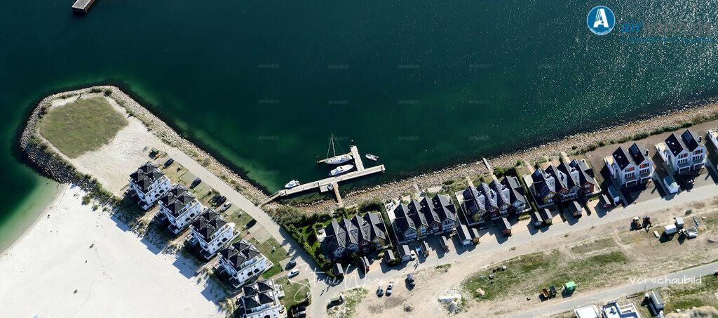 Luftbild Port Olpenitz, Ostsee Resort Olpenitz, Ferienwohnungen direkt an der Ostsee nahe Schleimünde | Luftbild Port Olpenitz, Ostsee Resort Olpenitz, Ferienwohnungen direkt an der Ostsee nahe Schleimünde • max. 6240 x 4160 pix