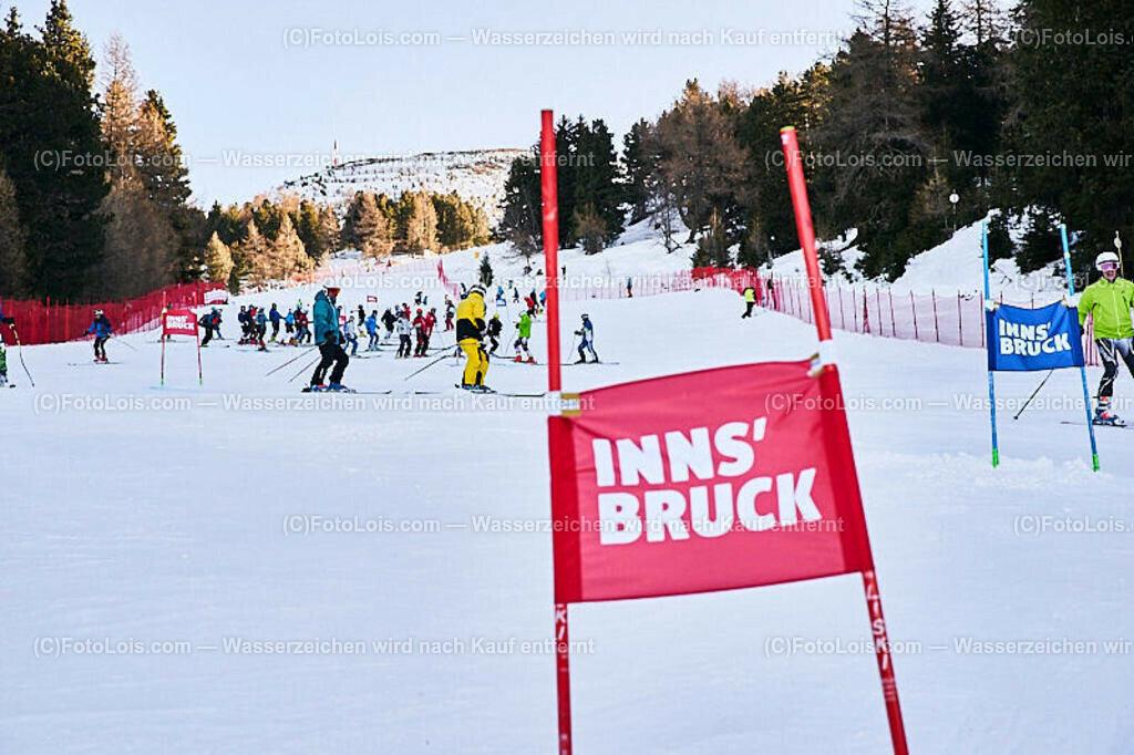 ALS6089_WWMG_GS-II_B_Besichtigung | (C) FotoLois.com, Alois Spandl, WinterWorldMastersGames 2020 Innsbruck, Giant Slalom-II Gruppe C Damen, Patscherkofel Olympiaabfahrt, Mi 15. Jänner 2020.