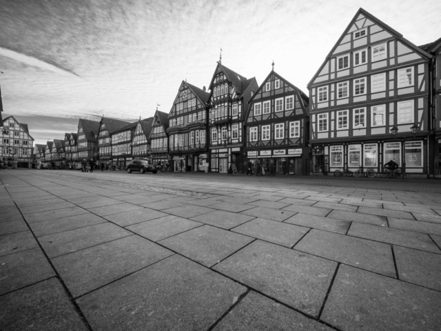 Celle (111) | Celle und Umgebung