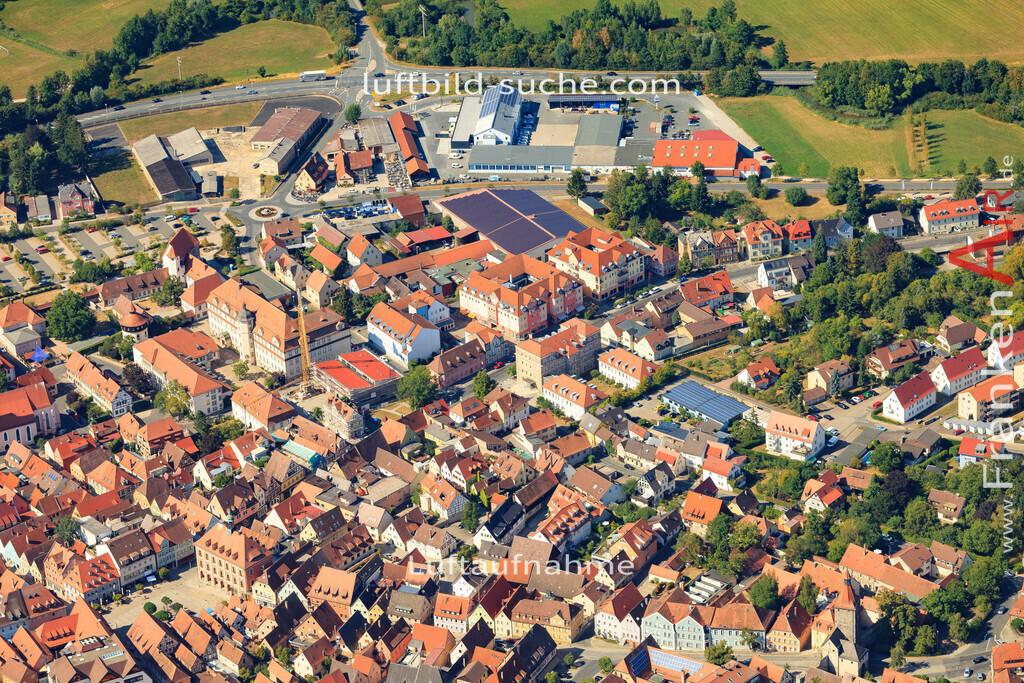 luftbild-neustadt-an-der-aisch-2015-5009 | Luftbild von  Neustadt-an-der-aisch - Luftaufnahme wurde 2015 von https://frankenair.de mittels Flugzeug (keine Drohne) erstellt - die Geschenkidee