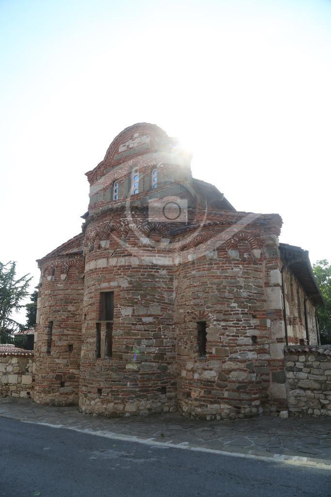 Nesebar Kirche