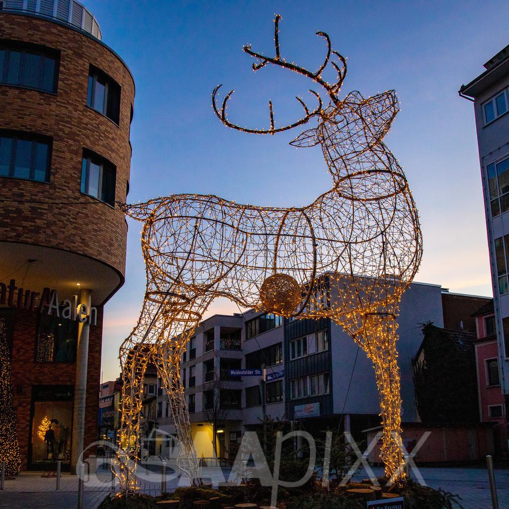 Weihnachten | Aalen City