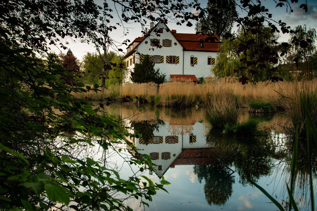 Schloss Senftenau