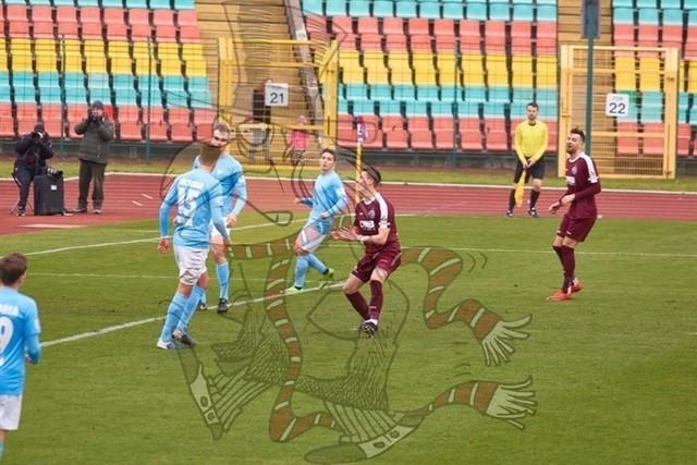 BFC Dynamo vs. FC Viktoria 89 071