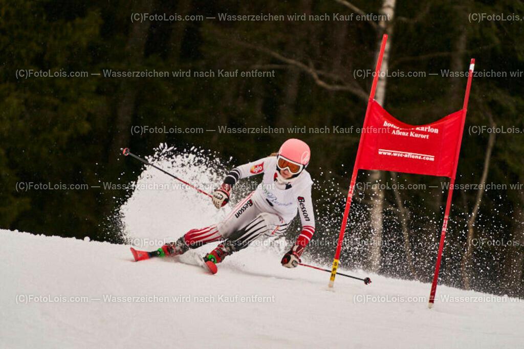 041_SteirMastersJugendCup_Brunner Christine   (C) FotoLois.com, Alois Spandl, Atomic - Steirischer MastersCup 2020 und Energie Steiermark - Jugendcup 2020 in der SchwabenbergArena TURNAU, Wintersportclub Aflenz, Sa 4. Jänner 2020.