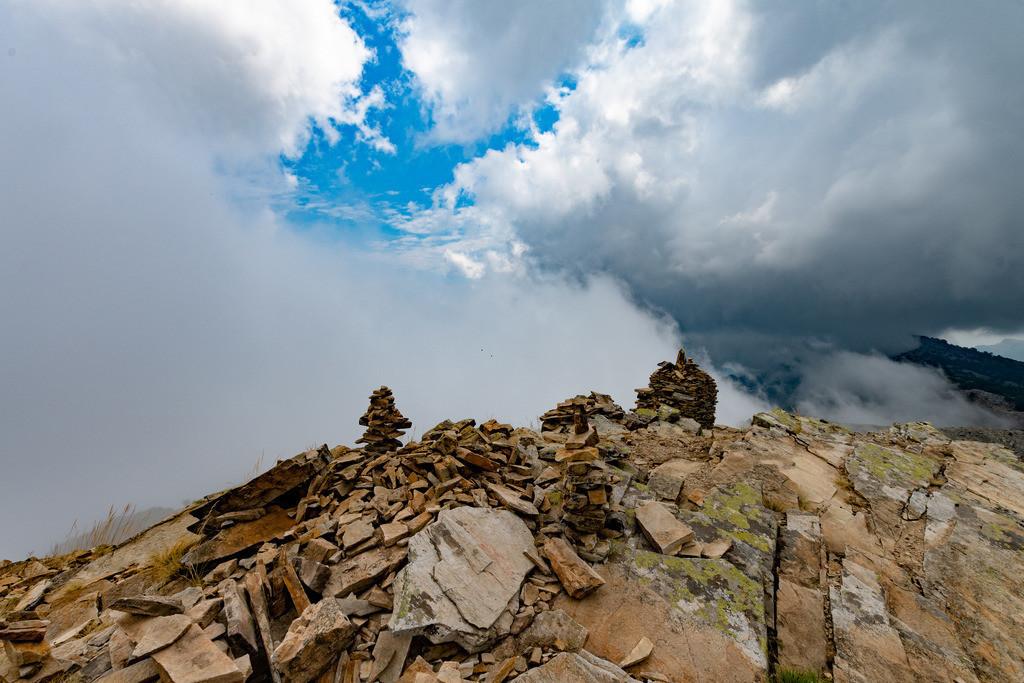 20190713-Top of Mount Ipsarion