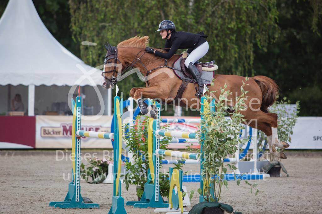 200726_Wohlde_M2-Springen-209 | Late Entry Wohlde Pedersen Sporthorses 26.07.2020 Springprüfung Kl. M** 7jährig + ält. Pferde