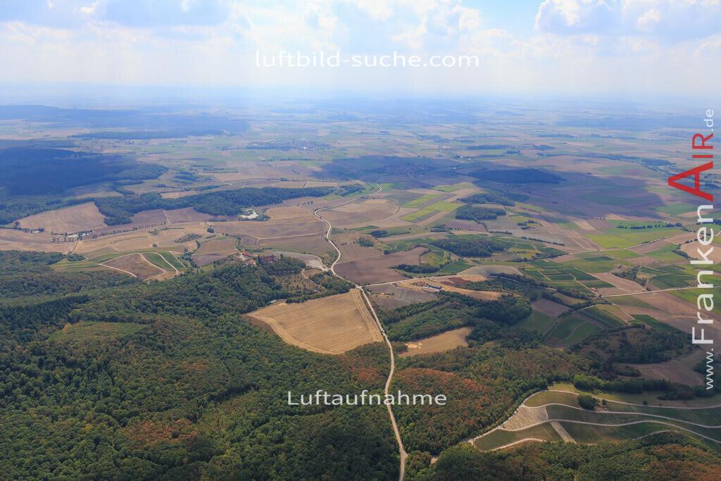 ippesheim-2015-2568 | Luftbild von  Ippesheim - Luftaufnahme wurde 2015 von https://frankenair.de mittels Flugzeug (keine Drohne) erstellt - die Geschenkidee