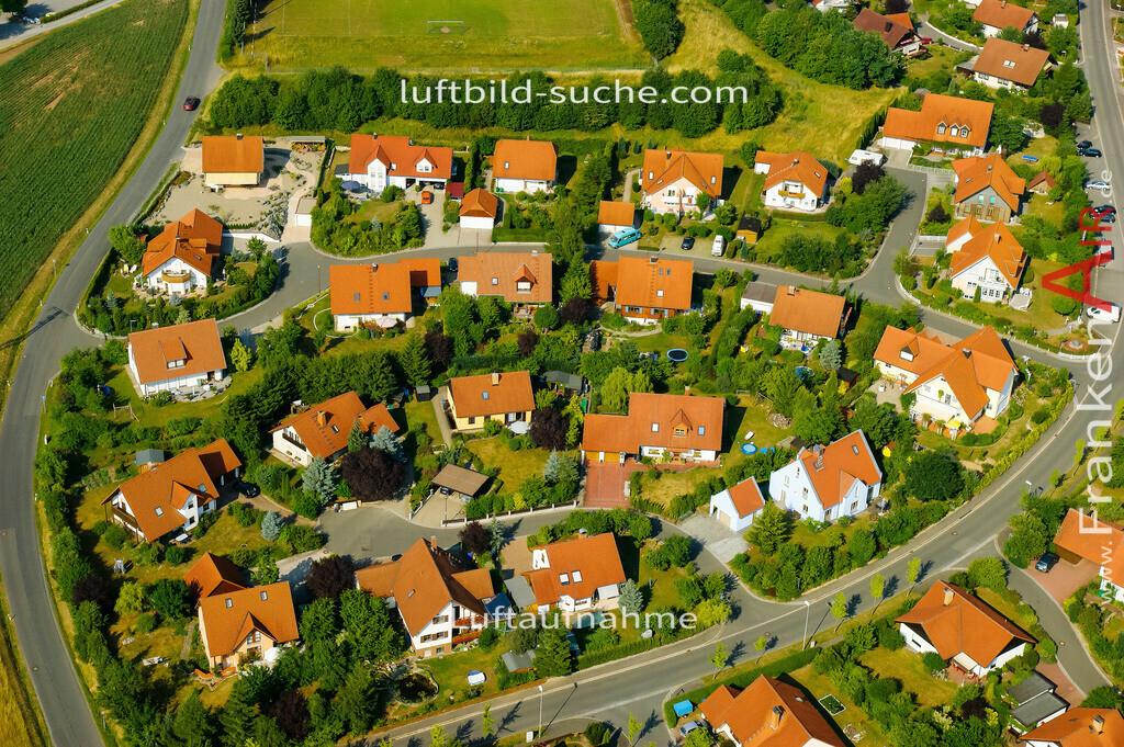 burghaig-kulmbach-2008-100 | Luftbild von Burghaig Kulmbach - Luftaufnahme wurde 2008 von https://frankenair.de mittels Flugzeug (keine Drohne) erstellt - die Geschenkidee