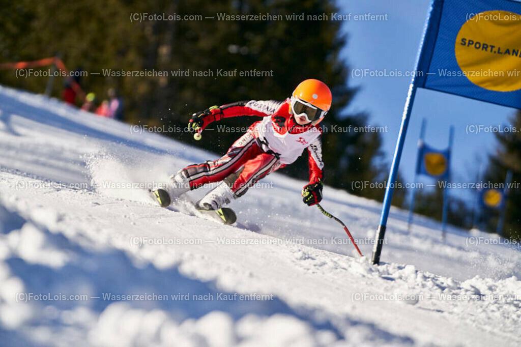 0216_KinderLM-RTL-I_Trattenbach_Torghele Moritz | (C) FotoLois.com, Alois Spandl, NÖ Landesmeisterschaft KINDER in Trattenbach am Feistritzsattel Skilift Dissauer, Sa 15. Februar 2020.