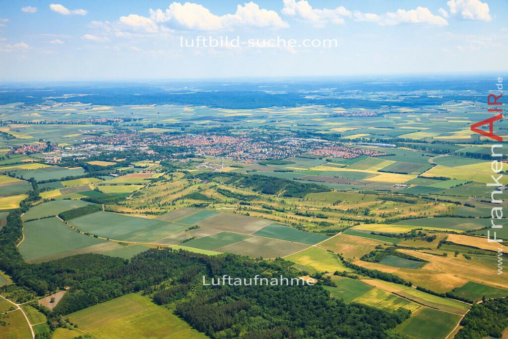 luftbild-bad-windsheim-2015-4693 | Luftbild von  Bad-windsheim - Luftaufnahme wurde 2015 von https://frankenair.de mittels Flugzeug (keine Drohne) erstellt - die Geschenkidee