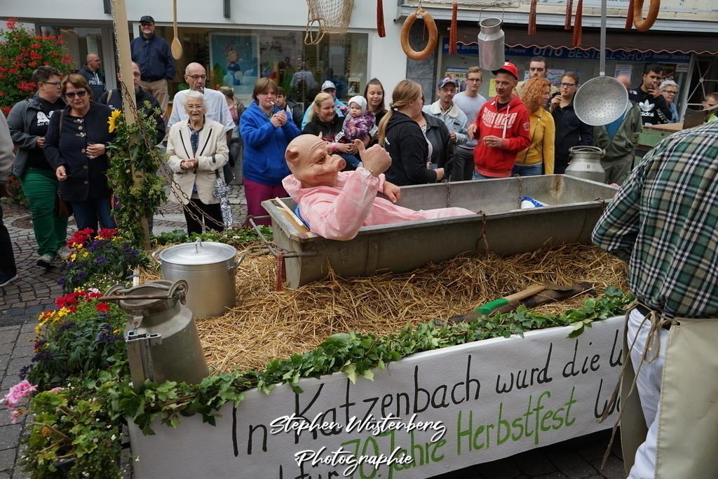 DSC07865 | Umzug zum 70.Nordpfälzer Herbstfest