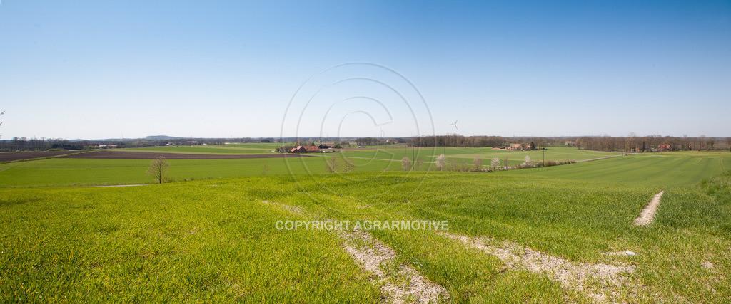 20100417-IMG_5640-833 | Frühlingslandschaft - AGRARFOTO Bildagentur