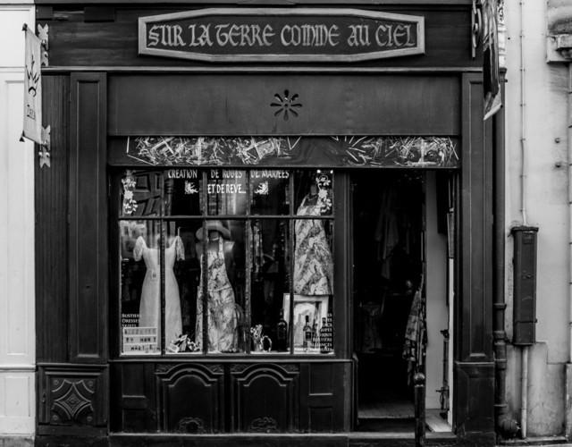irgendwo in paris-