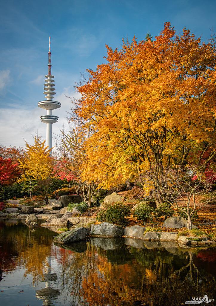 IMG_0035 | Herbsttag im Park Planten-un-Blomen