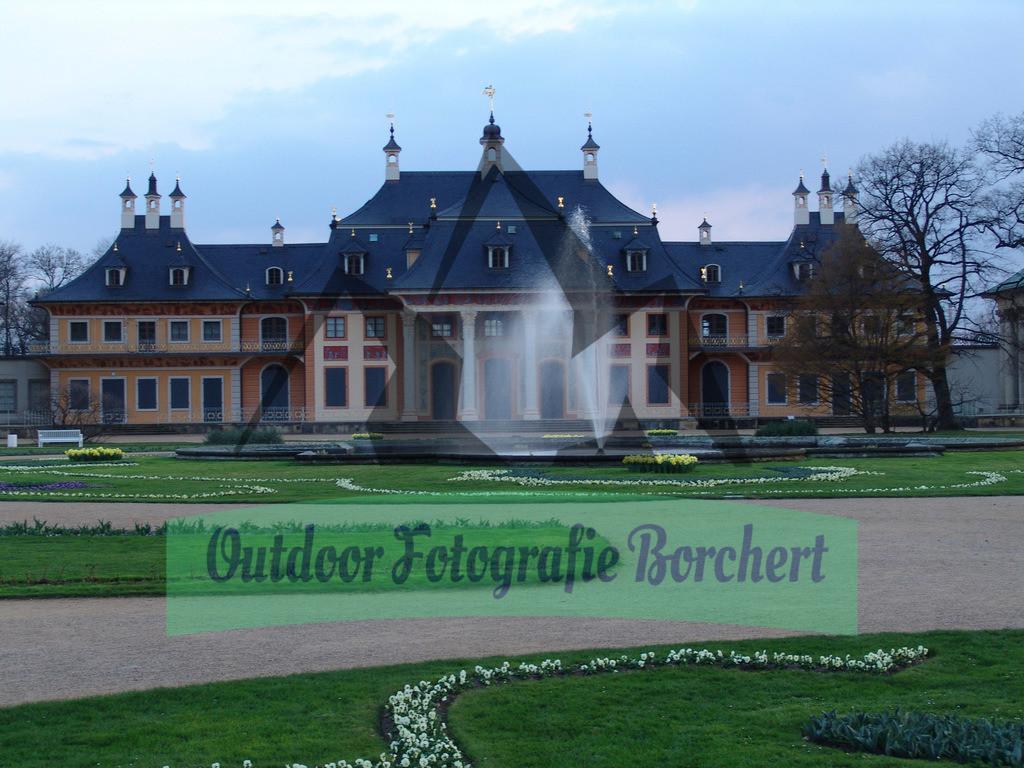 FIL12377 | Schloss Pillnitz, Deutschland, Sachsen