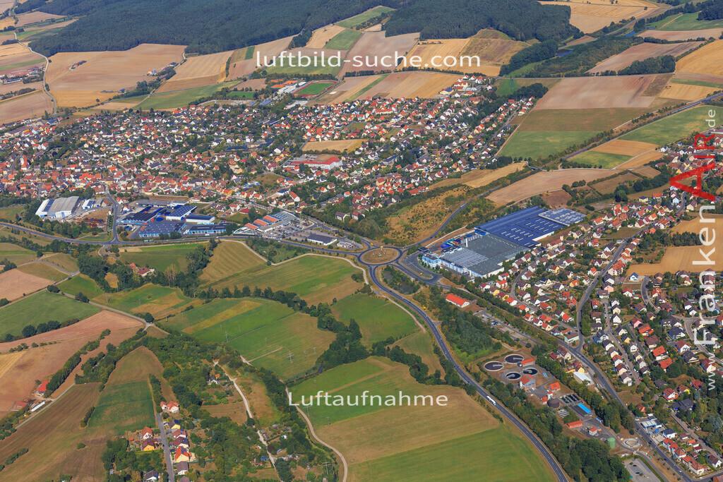 diespeck-neustadt-an-der-aisch-2015-1556 | Luftbild von Diespeck Neustadt-an-der-aisch - Luftaufnahme wurde 2015 von https://frankenair.de mittels Flugzeug (keine Drohne) erstellt - die Geschenkidee