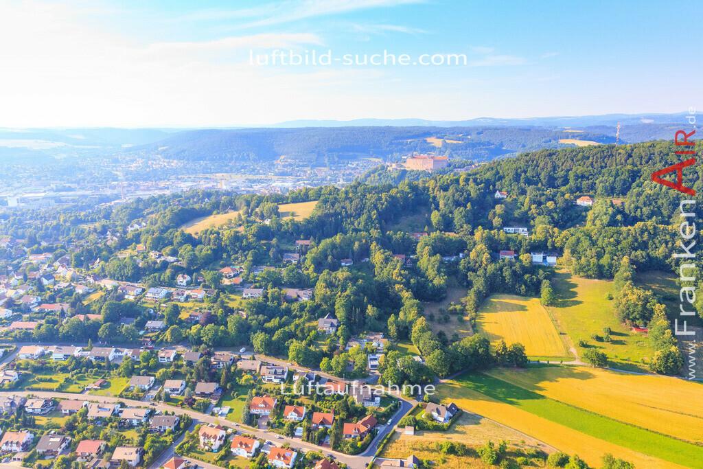 weiher-kulmbach-2015-145 | Luftbild von Weiher Kulmbach - Luftaufnahme wurde 2015 von https://frankenair.de mittels Flugzeug (keine Drohne) erstellt - die Geschenkidee