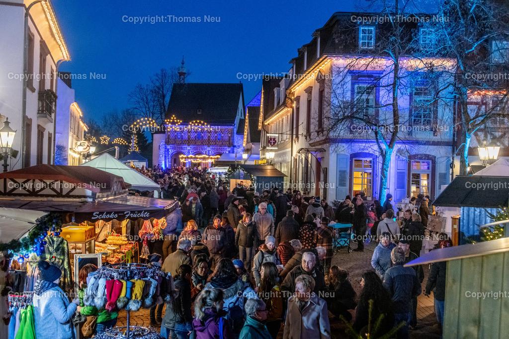 DSC_4567 | Lorsch, Weihnachtsmarkt, Bild: Thomas Neut
