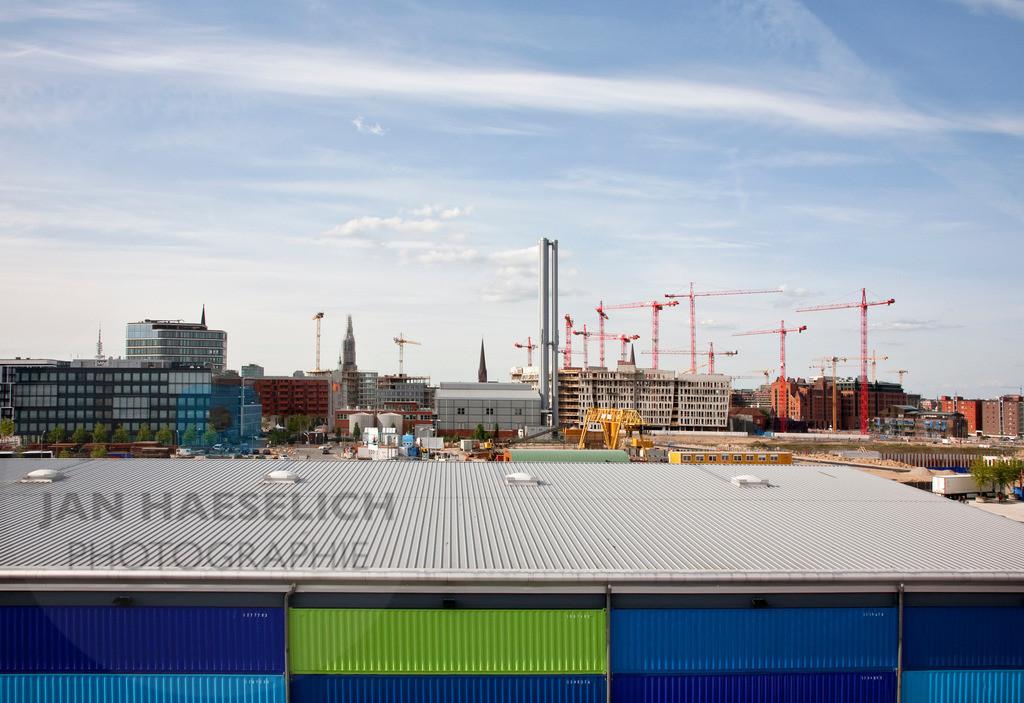 tolleansichten_135 | Hamburg, Hafencity, unlimitiert