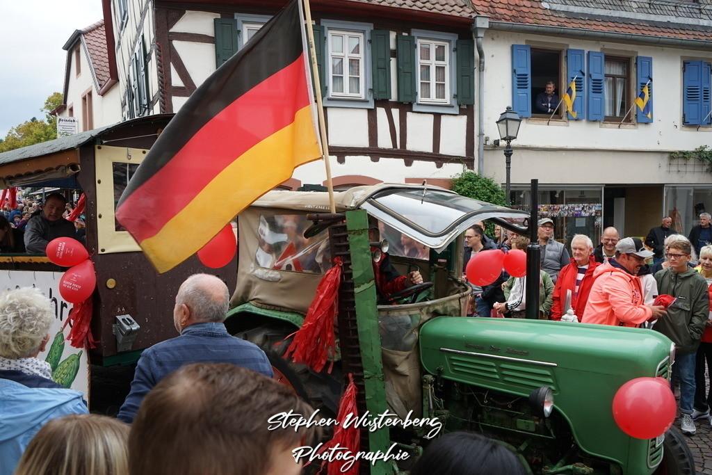 DSC07656 | Umzug zum 70.Nordpfälzer Herbstfest