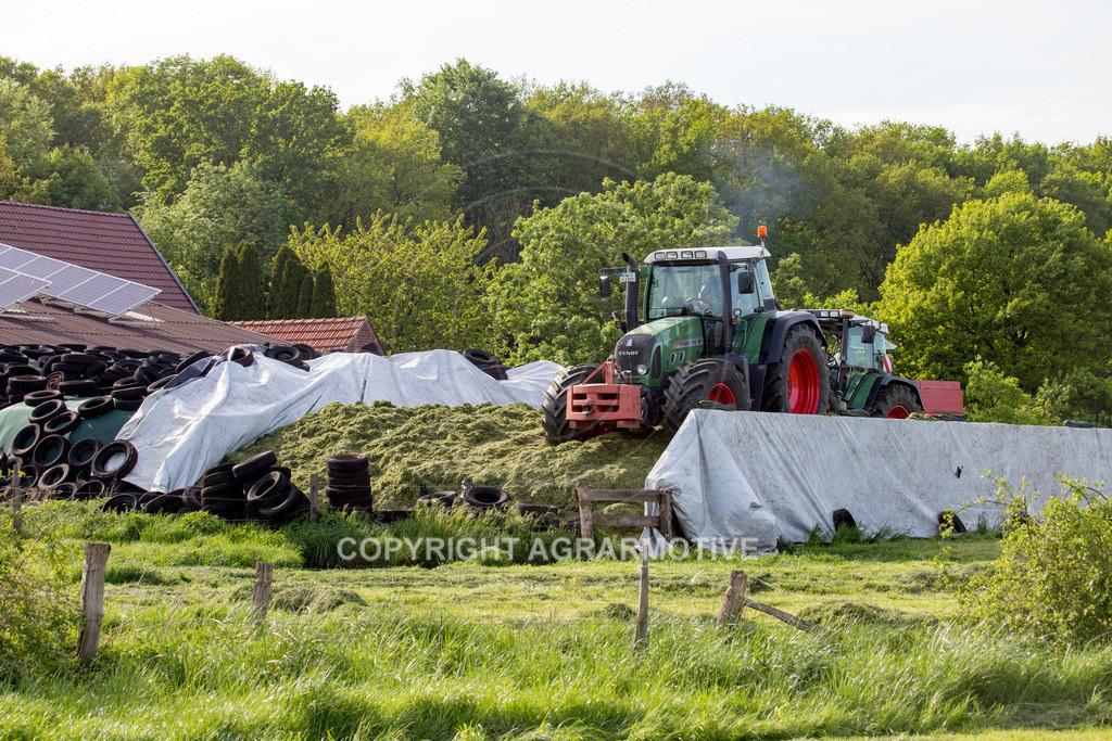 20150511-IMG_1484 | Gras silieren - AGRARMOTIVE Bilder aus der Landwirtschaft