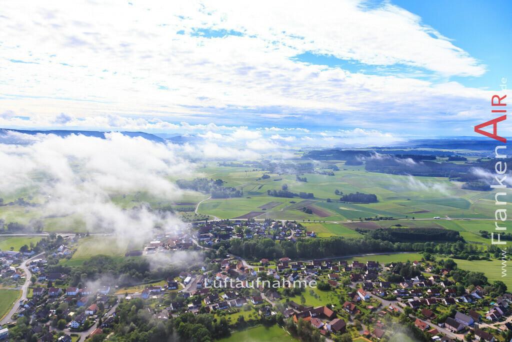 kulmbach-2016-3414 | Luftbild von  Kulmbach - Luftaufnahme wurde 2016 von https://frankenair.de mittels Flugzeug (keine Drohne) erstellt - die Geschenkidee