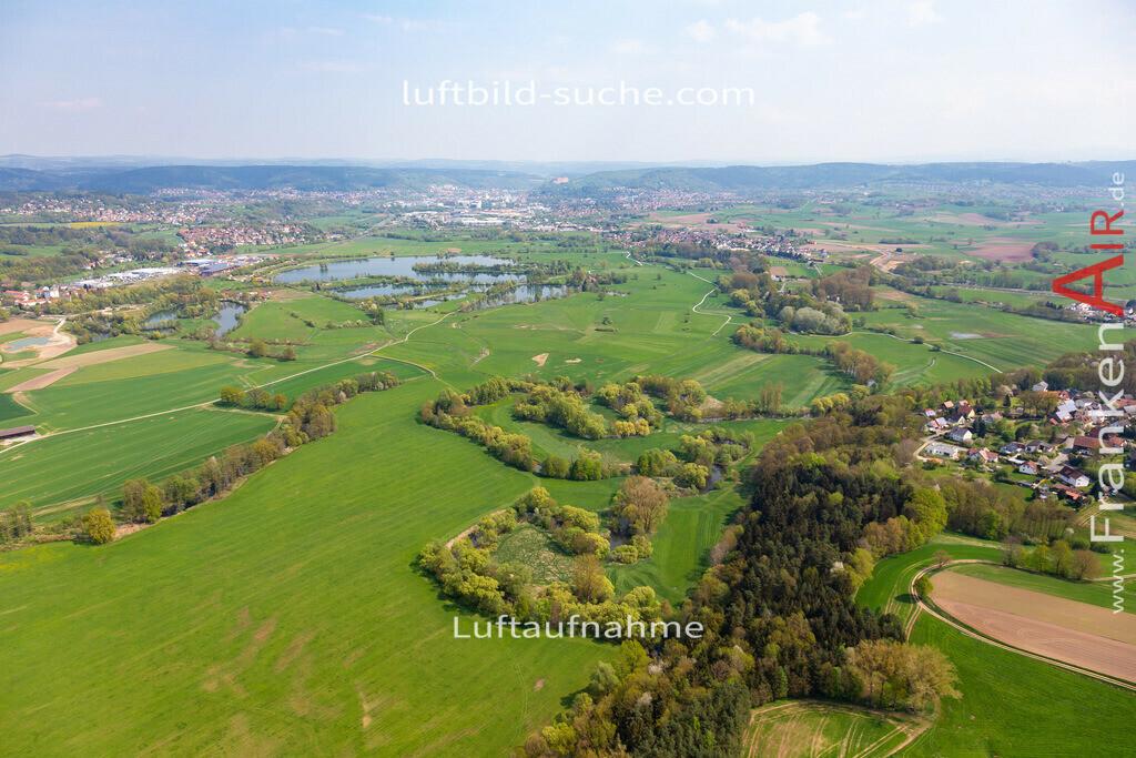 frankenberg-kulmbach-18-235 | aktuelles Luftbild von Frankenberg Kulmbach - Luftaufnahme wurde 2018 von https://frankenair.de mittels Flugzeug (keine Drohne) erstellt.
