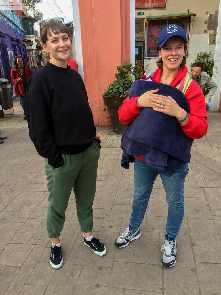Columbia Bogota 13