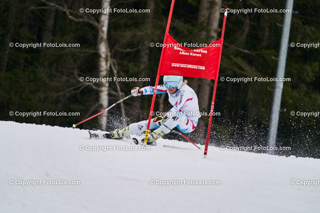 058_SteirMastersJugendCup_Zankl Regina   (C) FotoLois.com, Alois Spandl, Atomic - Steirischer MastersCup 2020 und Energie Steiermark - Jugendcup 2020 in der SchwabenbergArena TURNAU, Wintersportclub Aflenz, Sa 4. Jänner 2020.