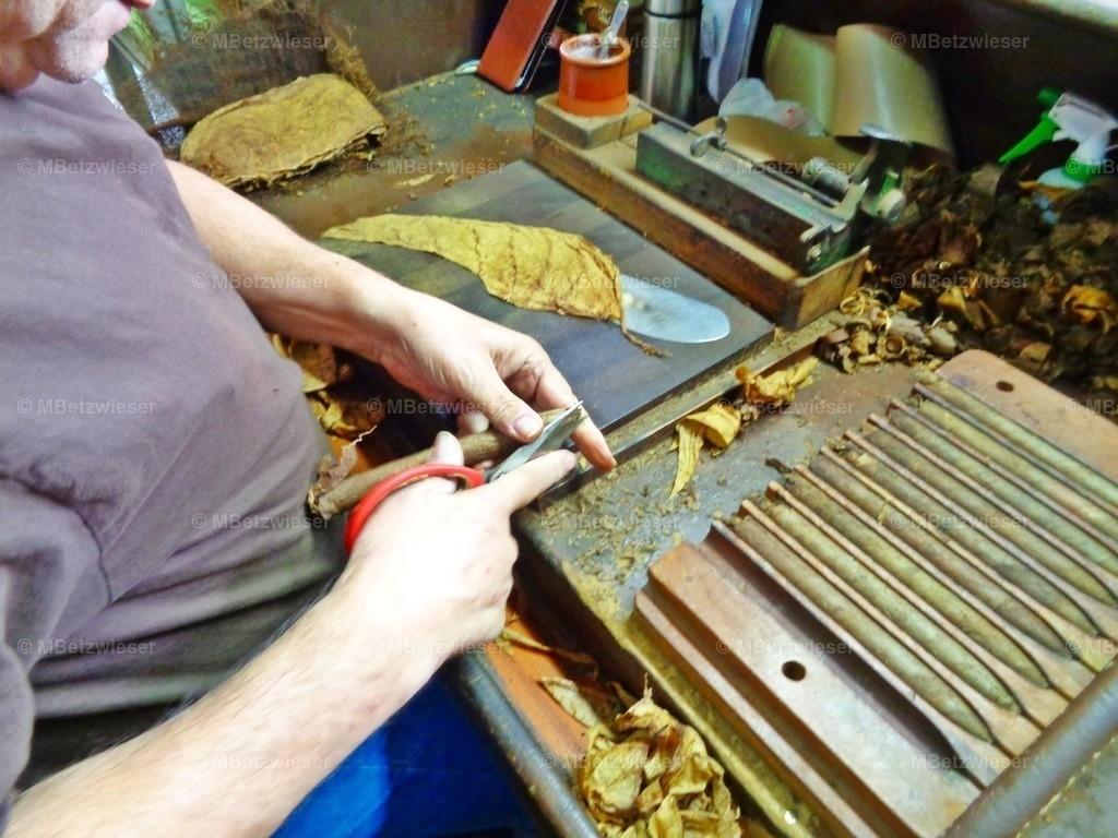 DSC016351 | Das traditionelle Zigarrenhandwerk von La Palma