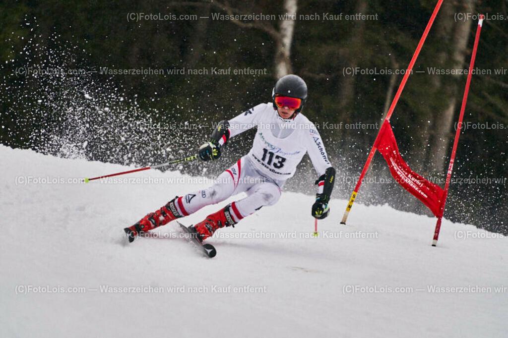 705_SteirMastersJugendCup_Moser Gregor | (C) FotoLois.com, Alois Spandl, Atomic - Steirischer MastersCup 2020 und Energie Steiermark - Jugendcup 2020 in der SchwabenbergArena TURNAU, Wintersportclub Aflenz, Sa 4. Jänner 2020.