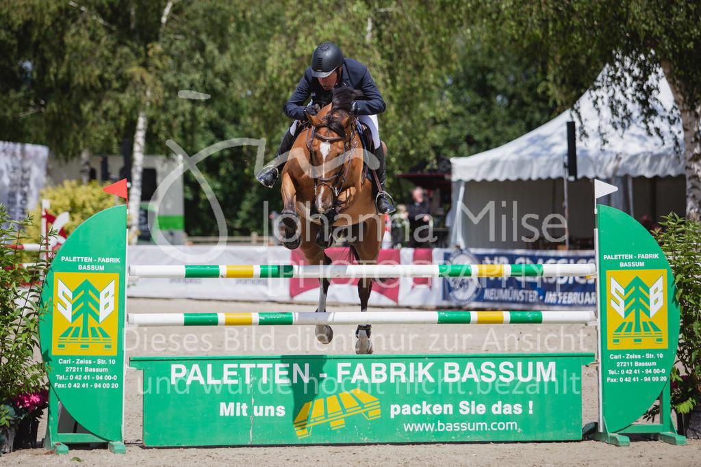 200726_Wohlde_M2-Springen-151 | Late Entry Wohlde Pedersen Sporthorses 26.07.2020 Springprüfung Kl. M** 7jährig + ält. Pferde