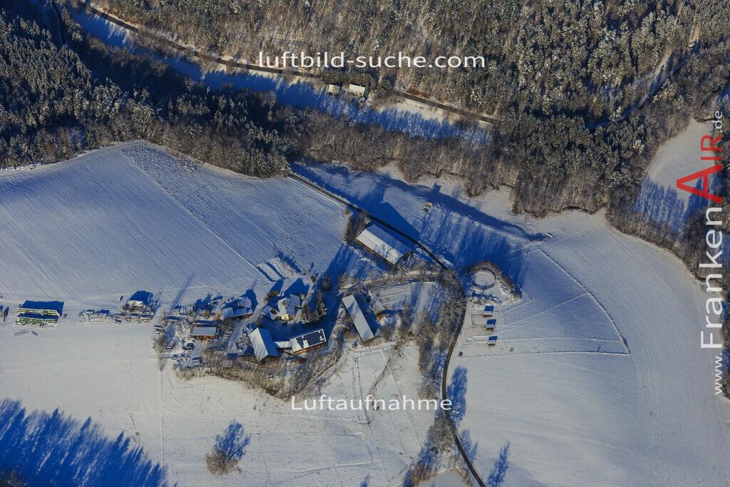 sackenreuth-kulmbach-2016-121 | Luftbild von Sackenreuth Kulmbach - Luftaufnahme wurde 2016 von https://frankenair.de mittels Flugzeug (keine Drohne) erstellt - die Geschenkidee