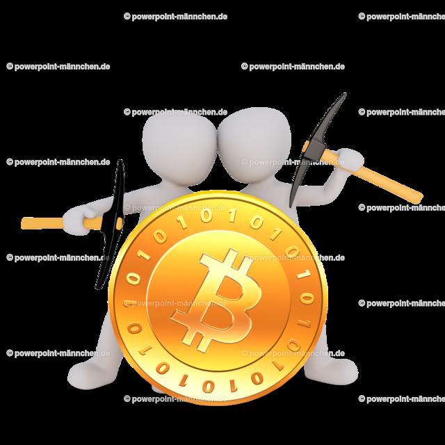 Bitcoin fighting | Quelle: https://3dman.eu   Jetzt 250 Bilder kostenlos sichern