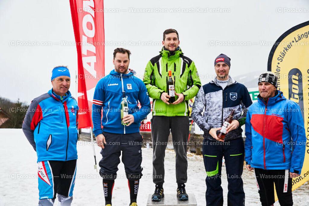 798_SteirMastersJugendCup_Siegerehrung | (C) FotoLois.com, Alois Spandl, Atomic - Steirischer MastersCup 2020 und Energie Steiermark - Jugendcup 2020 in der SchwabenbergArena TURNAU, Wintersportclub Aflenz, Sa 4. Jänner 2020.