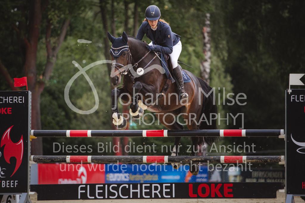 210818_Delbrueck_L-Spr-330   Delbrück Masters 2021 18.08.2021 Zwei-Phasen-Springprüfung Kl.L
