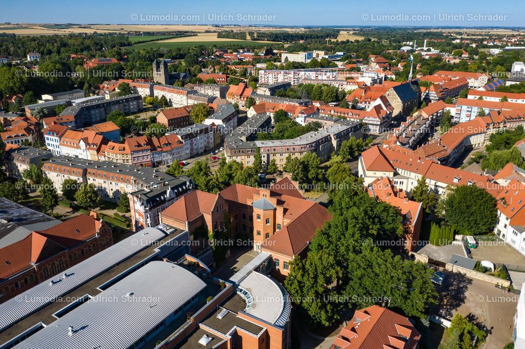 10049-50668 - Halberstadt von oben
