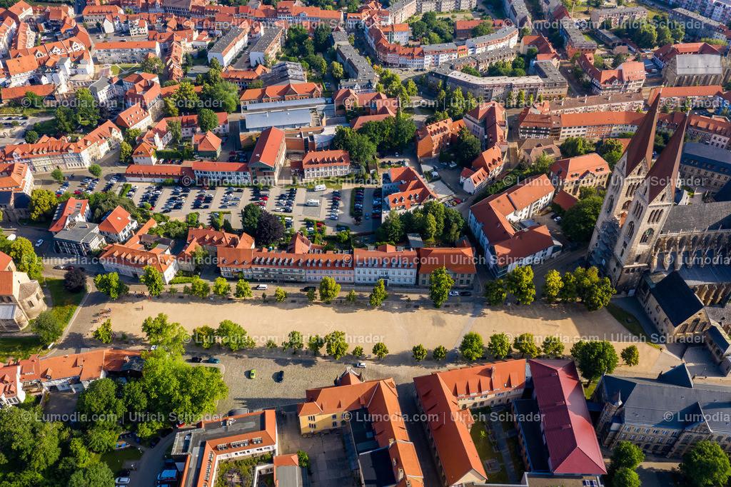 10049-50505 - Halberstadt von oben