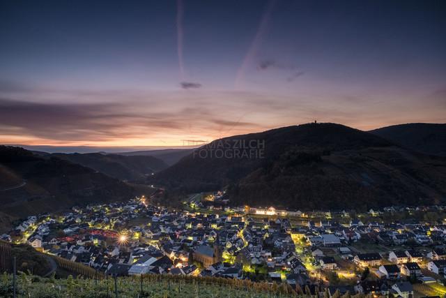 Dernau Nightscape