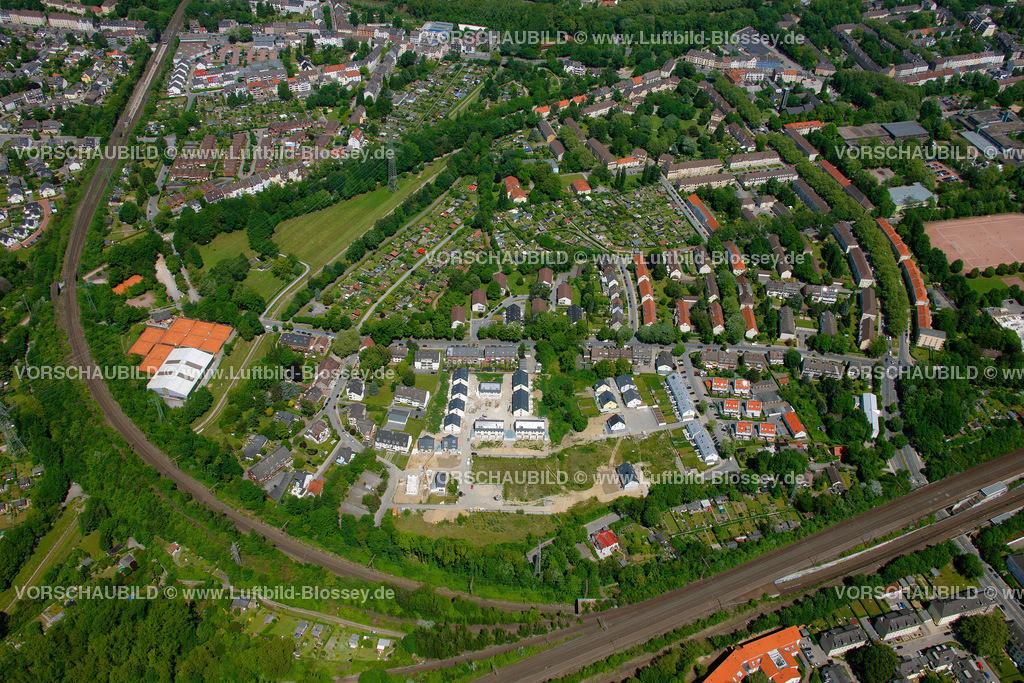 ES10058306 |  Essen, Ruhrgebiet, Nordrhein-Westfalen, Germany, Europa, Foto: hans@blossey.eu, 29.05.2010