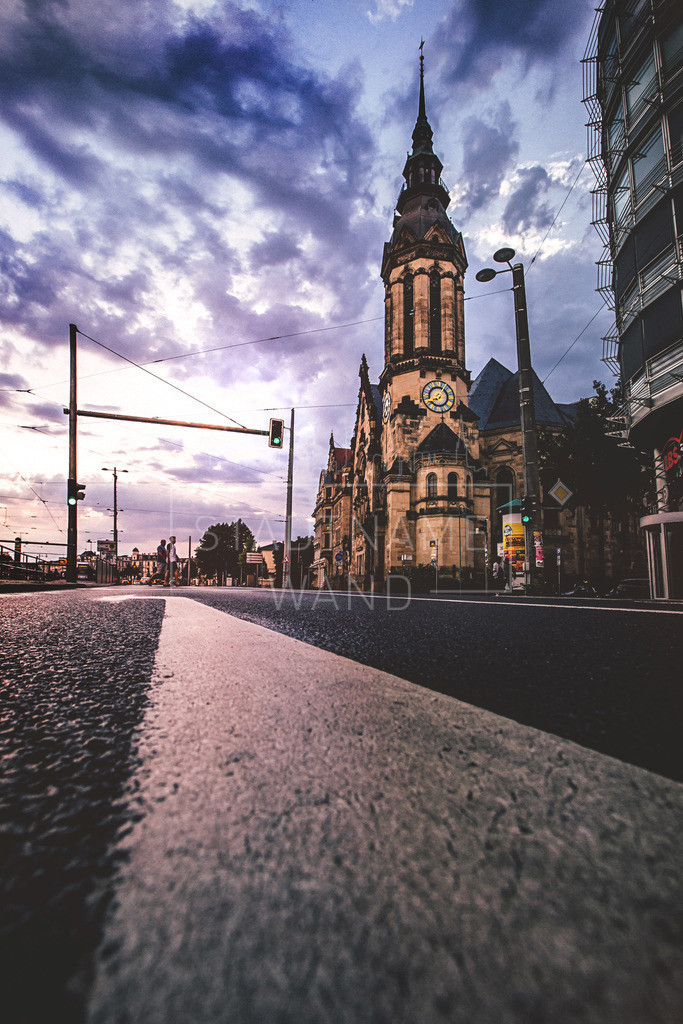 Reformierte Kirche zu Leipzig