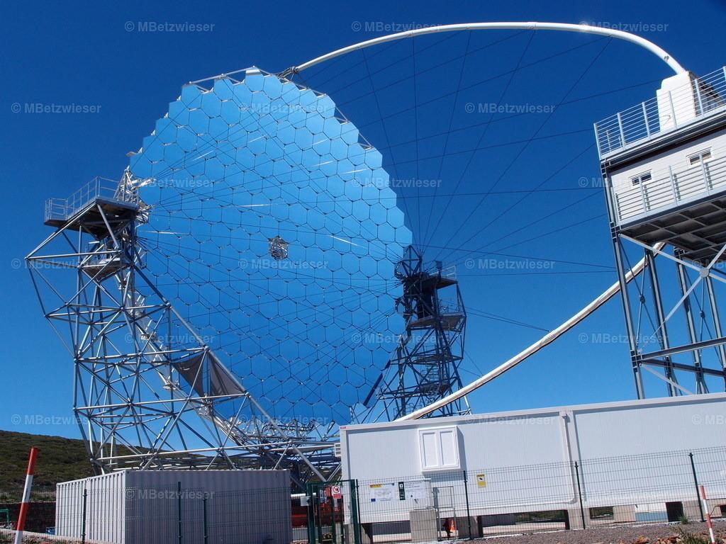 P4295254 | Japanische Spitzentechnologie auf La Palma