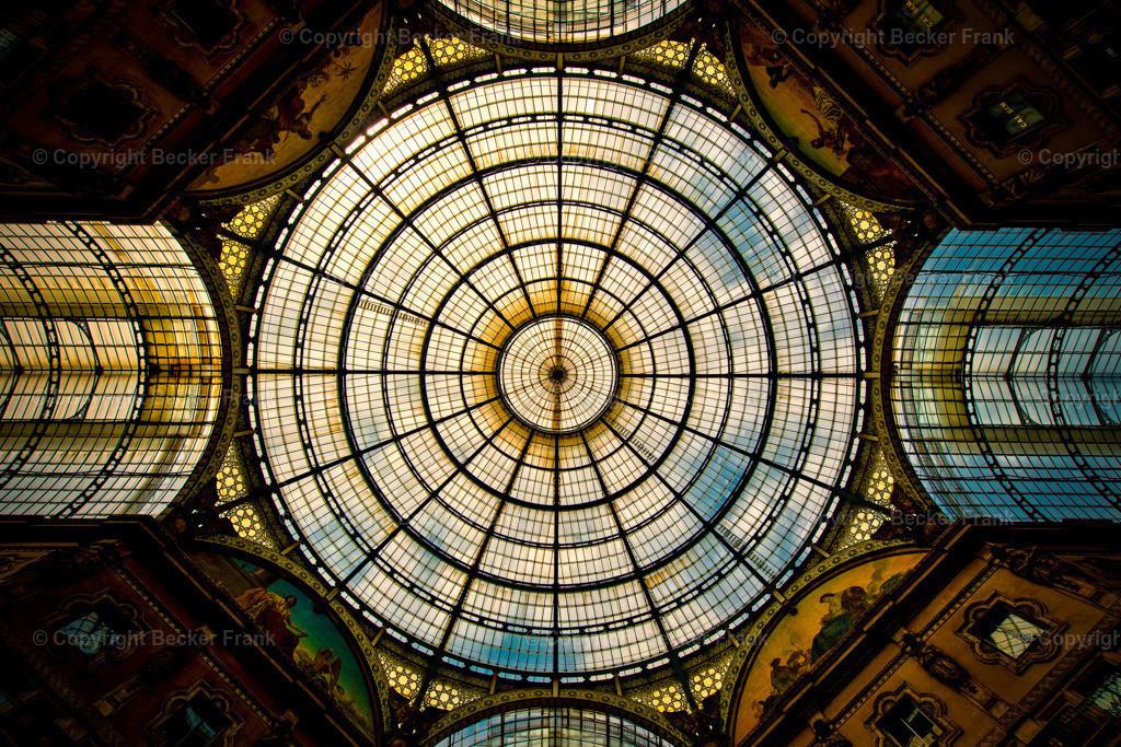 Mailand Einkaufscenter