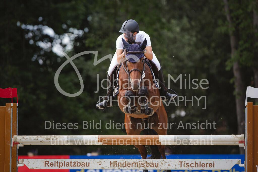 210821_Delbrueck_M2-Spr-195   Delbrück Masters 2021 21.08.2021 Zwei-Phasen-Springprfg.Kl.M**