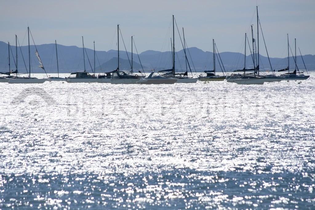Bilder vom Meer Mar Menor | Meer Bilder San Pedro del Pinatar, Spanien